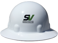 SV Demolition Inc.
