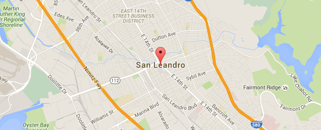 San Leandro Commercial Demolition Company SV Demolition Inc